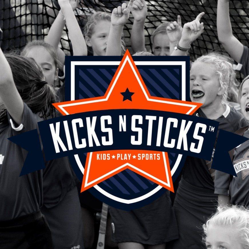 Kicks 'n Sticks